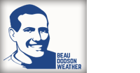 Beau Dodson Weather Talk
